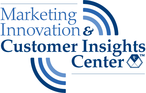 Marketing Innovation & Customer Insights Center