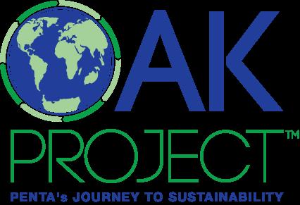 Oak Tree Project