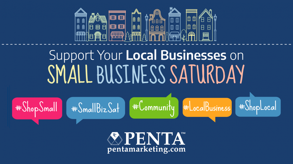 PENTA's Small Business Saturday Westborough Edition Recap